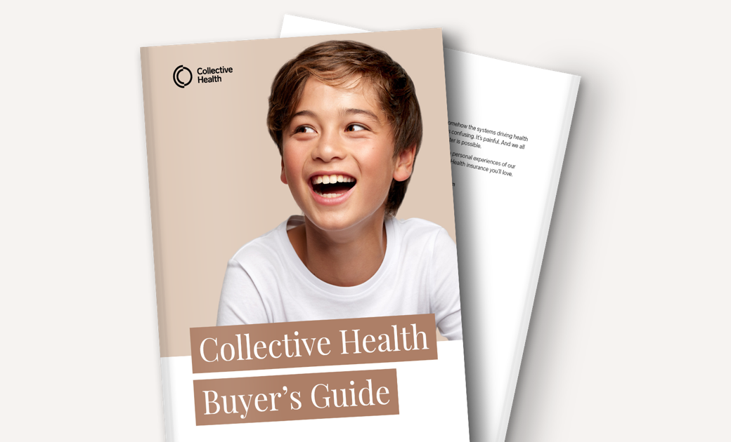 Collective Health Buyer's Guide